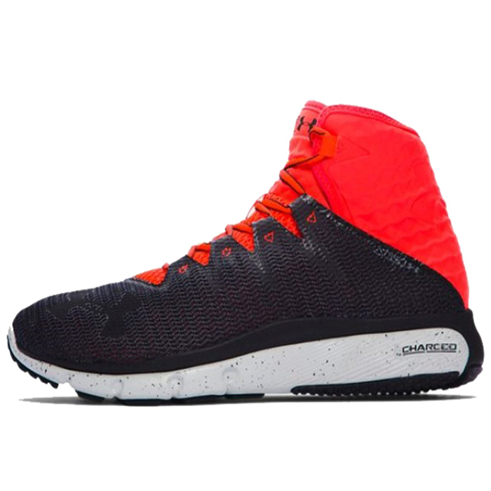 UNDER ARMOUR HIGHLIGHT DELTA (1275966 8 BLACK)