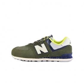 New Balance 574 (GC574HG GREEN)