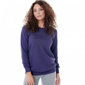 Bodytalk W SWEATERS WOMEN (1182-902526 817 GRAPE)